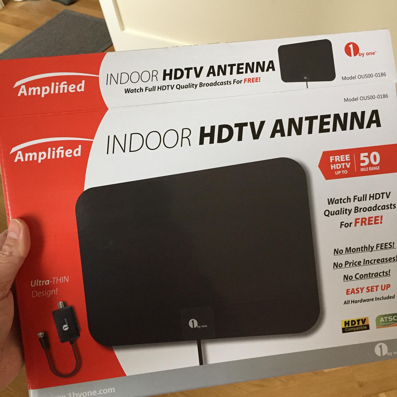 Avoiding Cable TV
